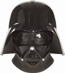 adult supreme edition Darth Vader Mask and HelmetContains:Mask and Helmet set made in heavy injection molded ABS material.Special Features:Cast from the original Lucas Studio molds. Packed in full color display box. Color:As Shown Sizes: One Size   adult supreme edition Darth Vader Mask and Helmet.  Secure your limited edition item by ordering today.
