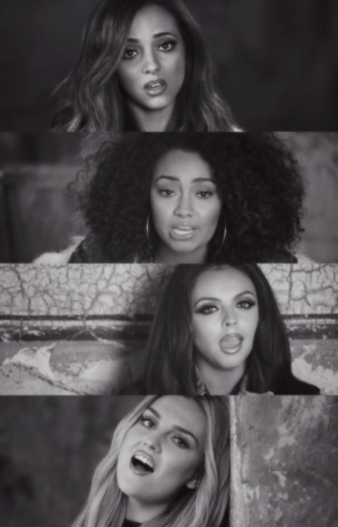 Little Mix - Little Me love this song!