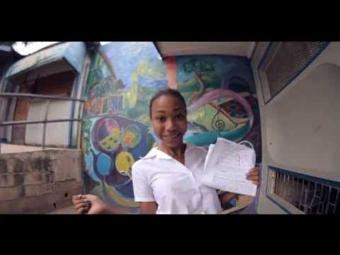 VYBZ KARTEL SCHOOL OFFICIAL VIDEO