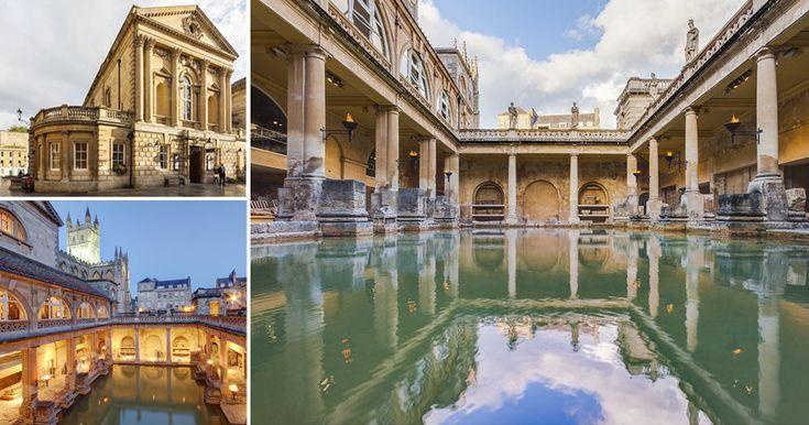 I bagni termali degli antichi romani erano senza dubbio delle strutture estremamente complesse, tra le più complicate del mondo antico, dove i cittadini andavano a curare la propria pulizia personale,