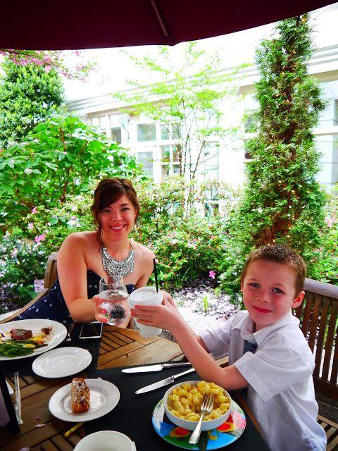 Western New Yorker: Travel: Juniper Restaurant