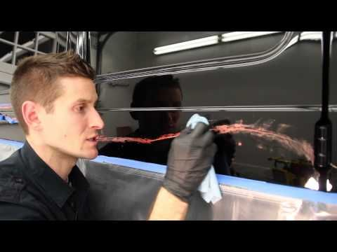 Car Touch-up Paint Tricks - http://www.gottagodoityourself.com/car-touch-up-paint-tricks/