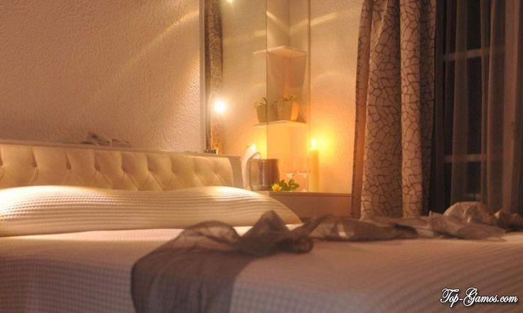 Aegialis Hotel & Spa - Αμοργός
