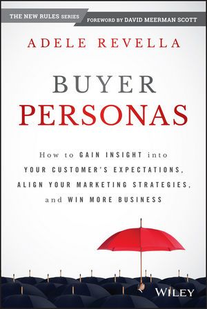 46 best marketing sales management images on pinterest sales buyer personas adele revella available in the vlerick e library read it fandeluxe Images