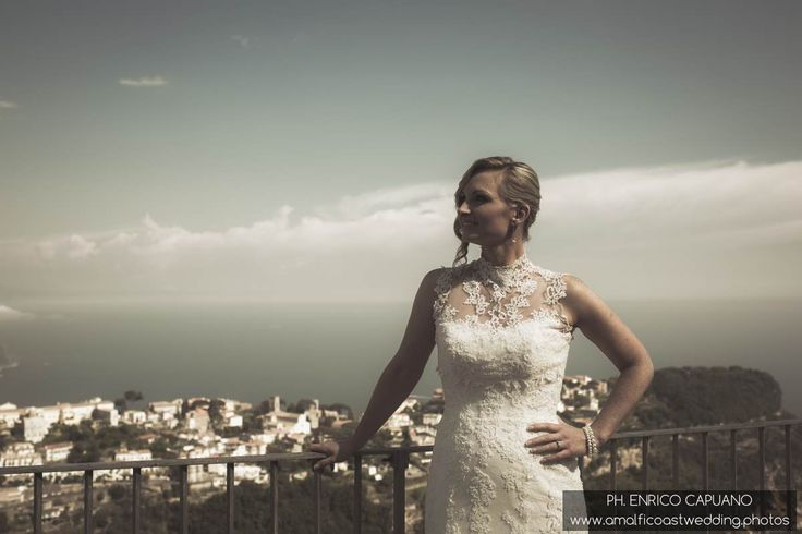 wedding | Ravello | Amalfi Coast | Italy