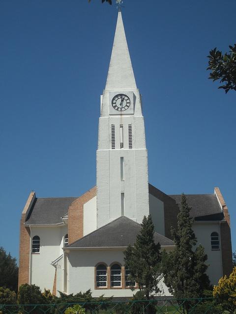Darling Dutch Reformed Church.