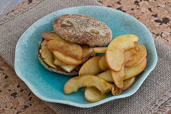 How to Make Sauteed Apples (and what to do with them!)