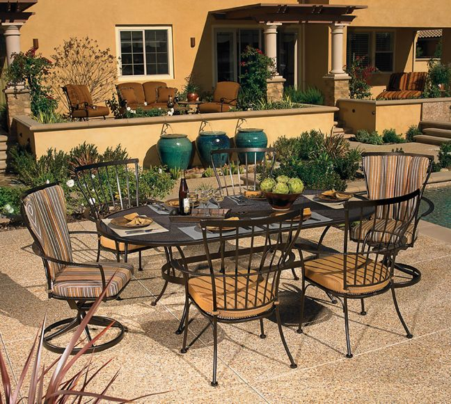 1000 images about O W Lee Patio Furniture on Pinterest