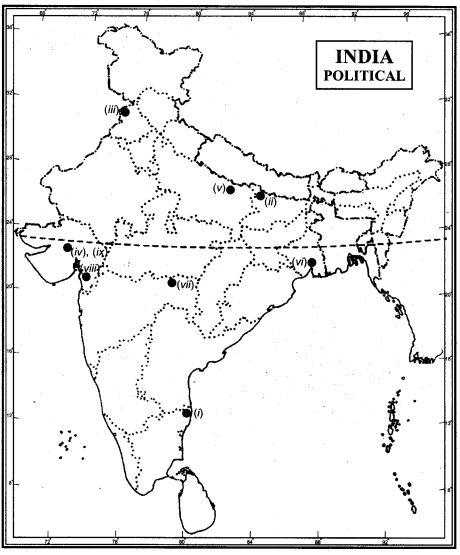 Nationalism in India Chapter Wise Important Questions