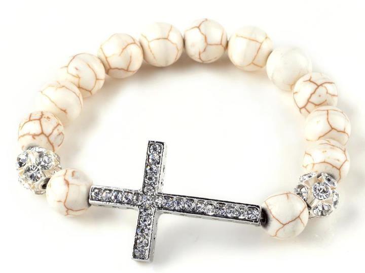 New Bracelets <3