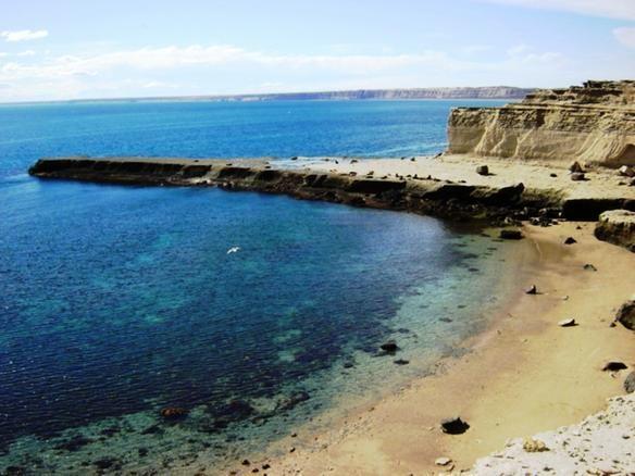 Peninsula Valdes, Puerto Madryn