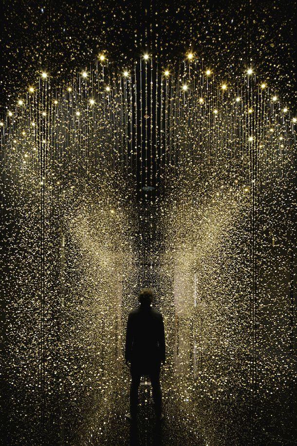 CITIZEN has created an impressive installation at La Triennale di Milano as part of Milan Salone :: Tsuyoshi Tane of DGT Architects