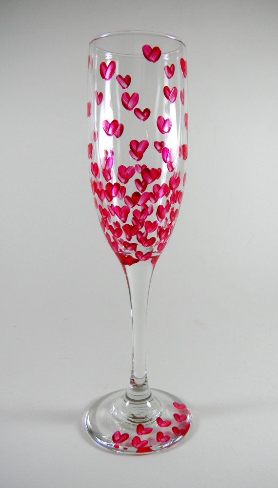 53 Best Images About Wine Glass Designs On Pinterest
