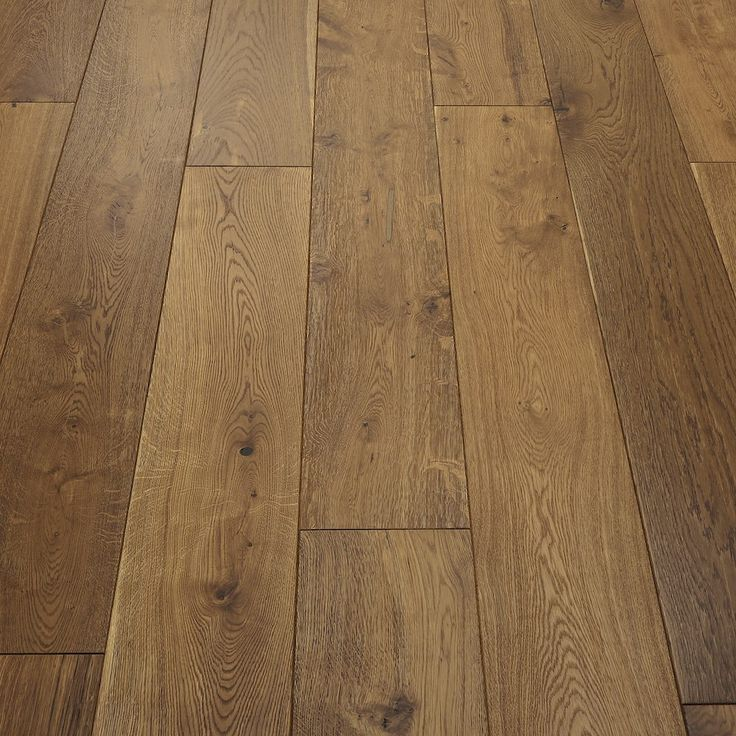 Grand Imperial Oak Brushed & Oiled Engineered Wood Flooring - 1