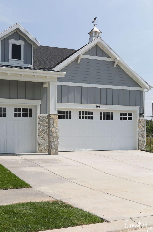 Beautiful Home Exteriors: Beautiful Exterior Home Design Trends