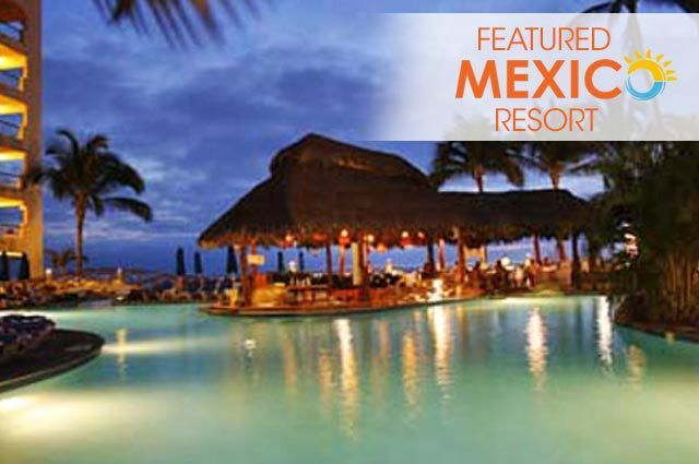 Plaza Pelicanos Grand Beach Resort - All-Inclusive