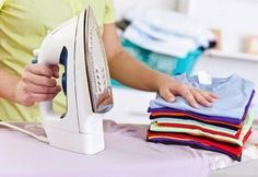 ¿Harto/a de planchar la ropa? Igual ya no tenéis que hacerlo después de ver esto