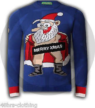 Funny #Christmas Jumper
