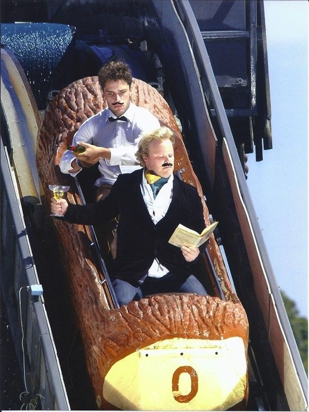 """The """"Sommelier"""" 