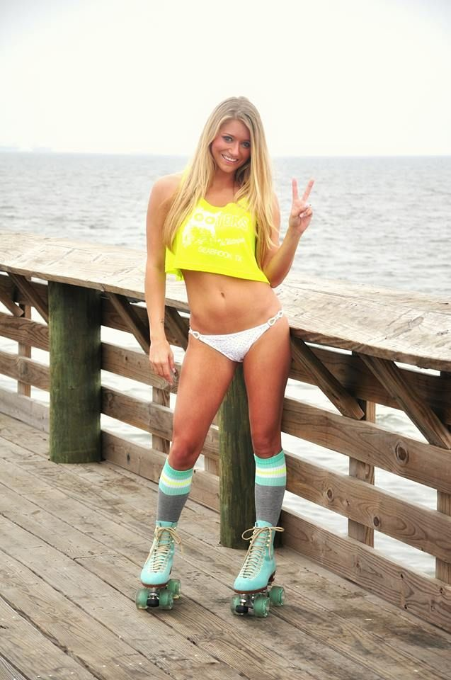 52 Best Hooters Girls Images On Pinterest