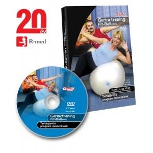 Gerinctorna Fit-Ball-on DVD    http://www.r-med.com/fitness/dvd-konyv/gerinctorna-fit-ball-on-dvd.html