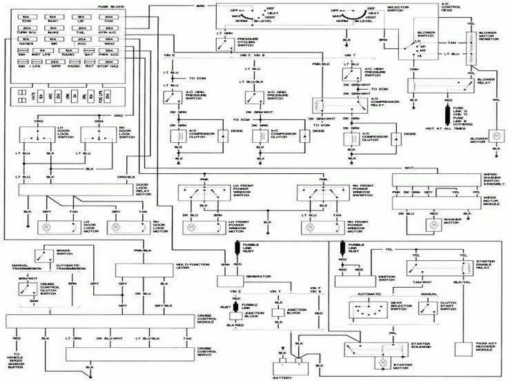 Amazing 1979 Jeep Cj7 Wiring Diagram Contemporary