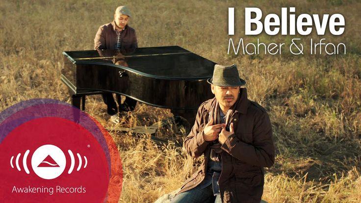 Irfan Makki - I Believe feat. Maher Zain | Official Music Video