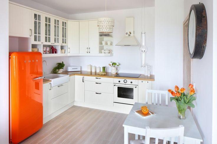 kuchnia lodowka retro - Szukaj w Google