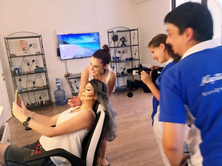 Profesyonel Gelin Makyajı  Makyajsız Asla Diyorsanız!  Güzelliğin & Profesyonel Makyajın Adresi  MakeUp Stüdyo Ayşegül AŞ  Güzel Günlerinizde Her Zaman Yanınızda.. #ayşegülaş #makyajvideosu #makyajvideoları #makyajteknikleri #makyajtekniği #gözmakyajı #profesyonelmakyaj #makyajhileleri #makyajnasılyapılır #makyajeğitimi #makyajkursu #kolaymakyaj #hızlımakyaj #makyajuzmanı #makyöz #kalıcımakyaj #makyaj #sahnemakyajı #günlükmakyaj #güzellikuzmanı #kaş tasarımı