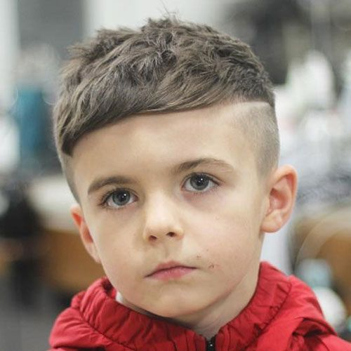 35 Cool Haircuts For Boys 2019 Guide Men S Hair Cool Boys