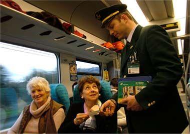 ,Viajar en tren por Italia: consejos para principiantes, 2da,parte.