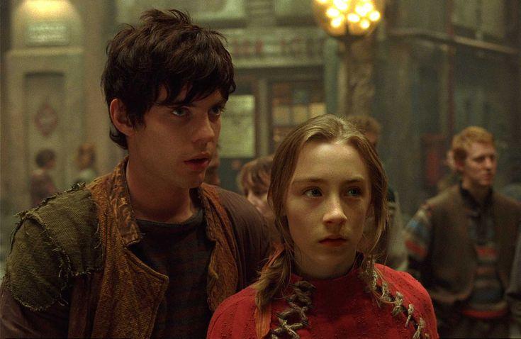 Saoirse Ronan - City of Ember (2008) (1992×1295)