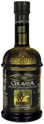 Colavita Extra Virgin Olive Oil $14.95 First cold pressed from the best fruit of the olive tree. Xtra Virgin Olive Oil
