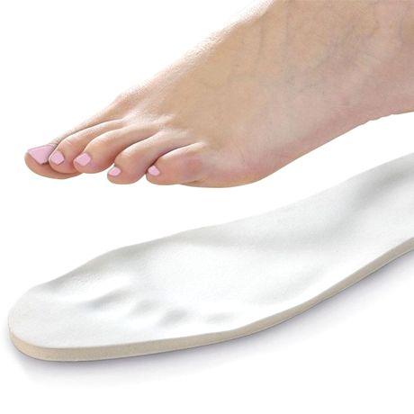 Memory Foam Shoe Insoles