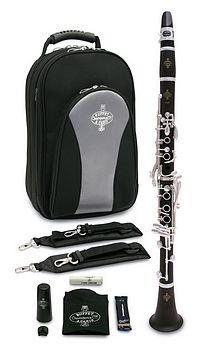 Buffet E12 - Bb Clarinet