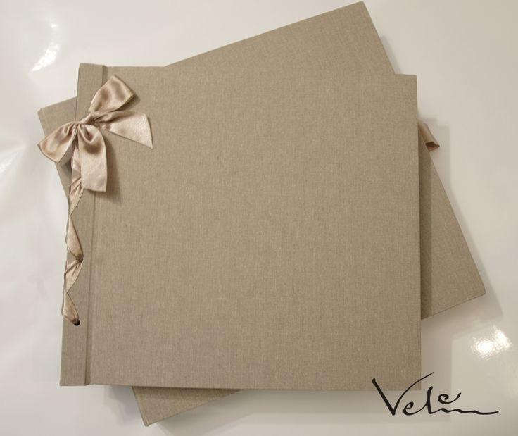 velin - handmade
