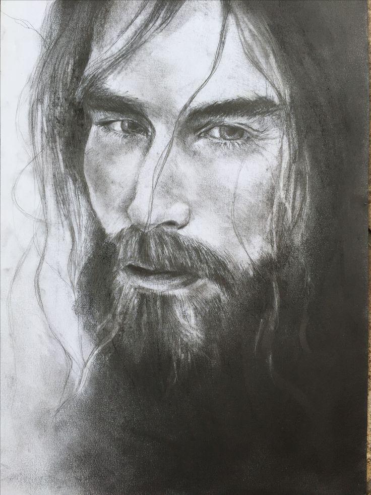 pogonophile@gotthee # beard#love#pogonophile#art#pencil#drawing#artwork