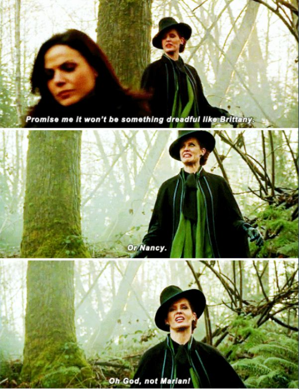 "Zelena - 5 * 16 ""Our Decay"""