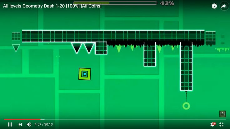 How long would it take to develop the skills to make games like Geometry Dash #geometry_dash , #game_frozen_islands , #geometry_dash_apk : http://geometrydash20.com/