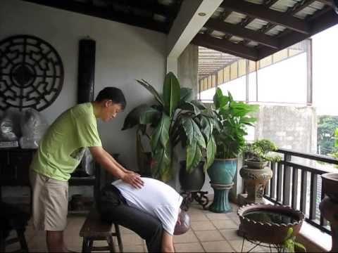 The healing power  of Medical Qigong