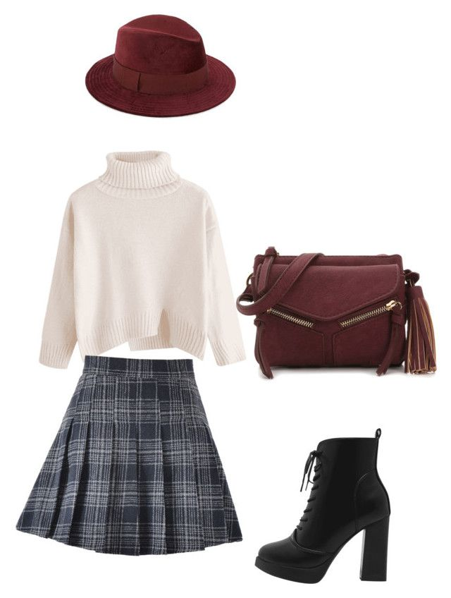 """Без названия #2"" by natalya-odintsova on Polyvore featuring мода, Saks Fifth Avenue и Violet Ray"