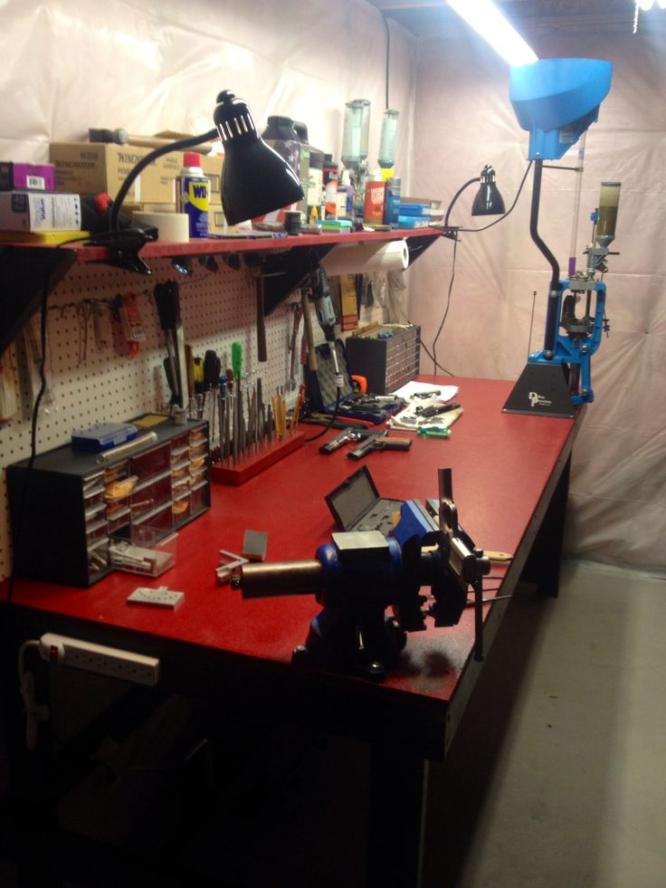 28 Best Images About Reloading Bench On Pinterest