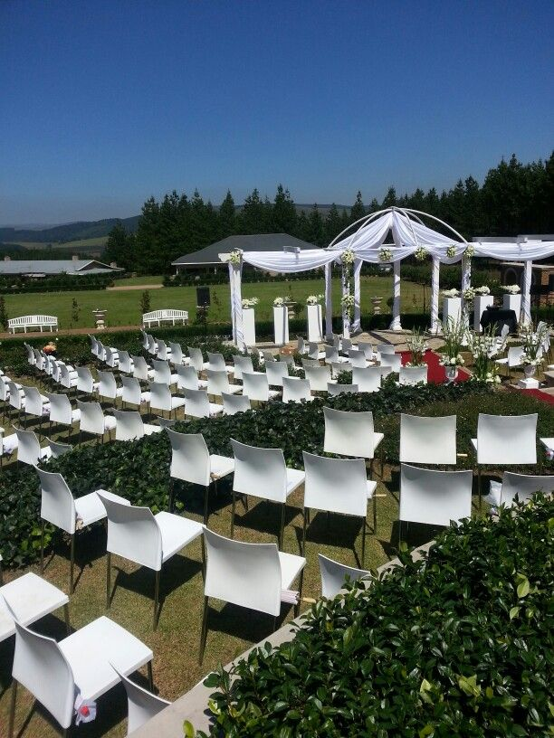 The Zunguness Kzn Most Beautiful Wedding Venue