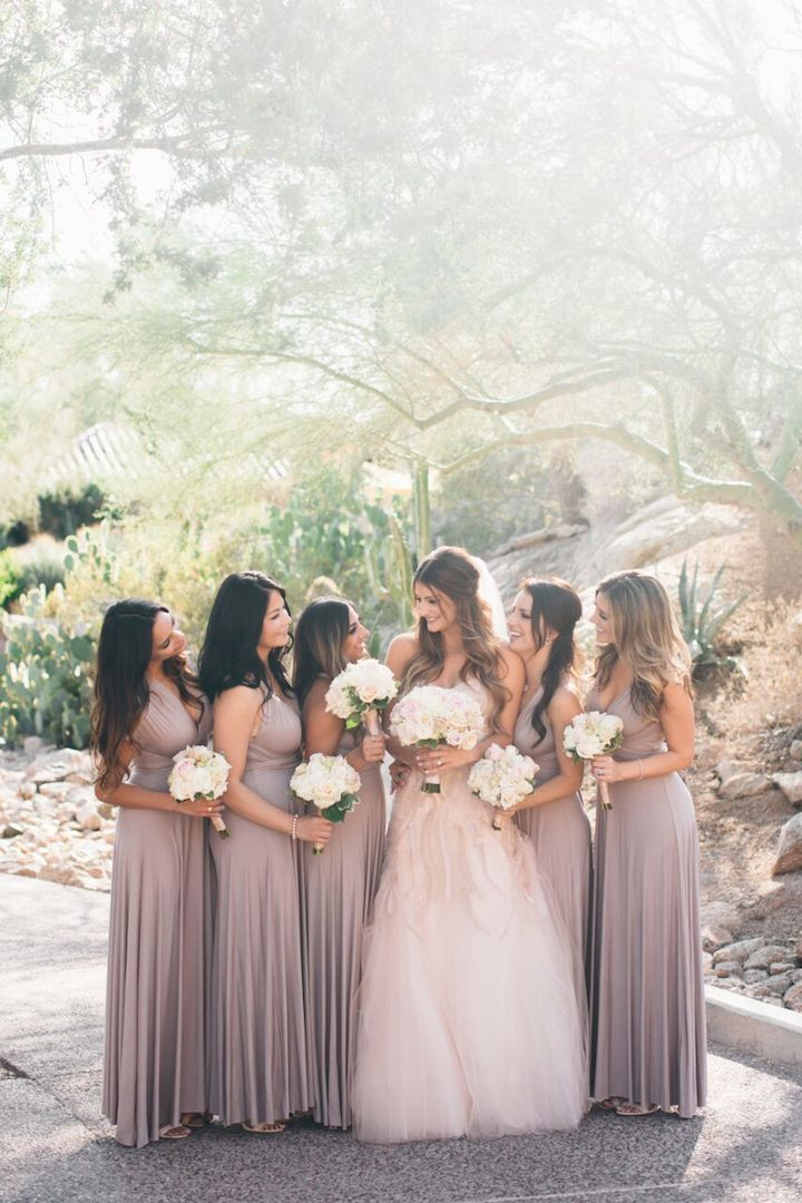 Phoenician Wedding || Jane in the Woods Photography + BTS Event Management