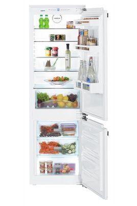 Refrigerateur congelateur encastrable Liebherr ICP 3314