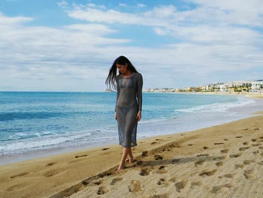#MySexySummer2016 #MySexyParadise #mediterraneansea #summer #summerinspiration #BeachPlease #sea #waves #sky #spain #CostaAzahar #neverstopsmiling #lifestyle #LOTSOFKISSES #placeresdelavida #puravida #life #love #peace #beach #inspiration