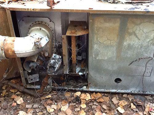 Heating Repair in Houston
