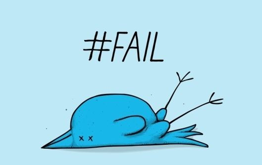 Three Ways To Take The Twit Out Of Twitter - Writers Write