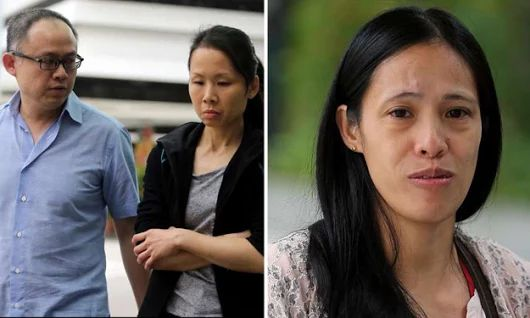 Maid who starved for 15 months says employers watched her every move in Orchard condo - This Urban Jungle, Singapore Seen - STOMP