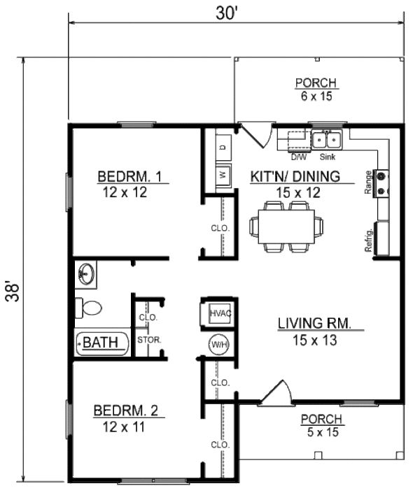 Cottage Style House Plans cottage style house plans Cottage Style House Plan 2 Beds 1 Baths 856 Sqft Plan 14